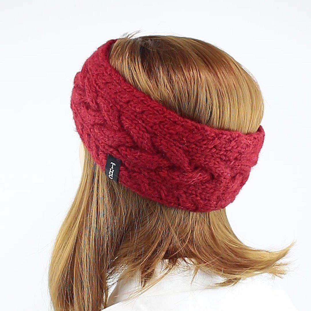 Foto 4: Kräftiges Rot für den Winter