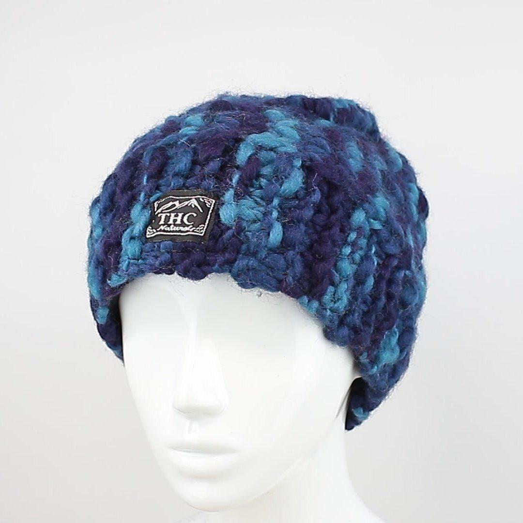 Foto 1: Mütze mit coolen Dreadlocks