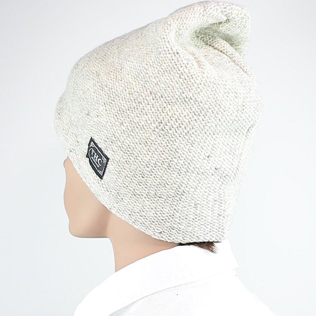 Foto 4: Mütze im angesagten Nude-Look