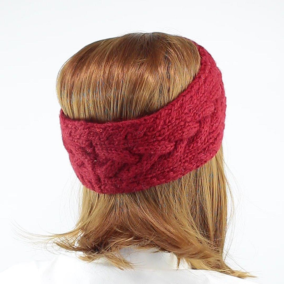 Foto 3: Kräftiges Rot für den Winter